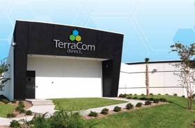 TerraCom Direct data center in Melbourne, FL