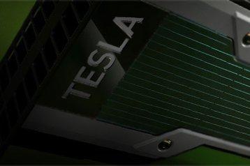 Nvidia Tesla M40
