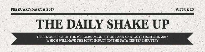 The daily shake-up