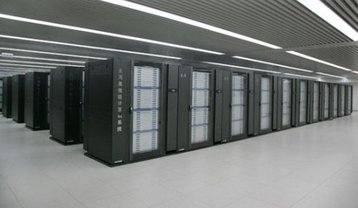 Tianhe-2 Supercomputer. Image source: Phys.org
