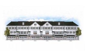 townhouse designs sharp residentital llc lead