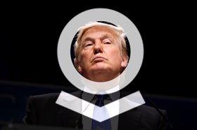 Trump and Palantir