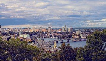 Kev, Ukraine