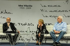 Antel uruguay firma
