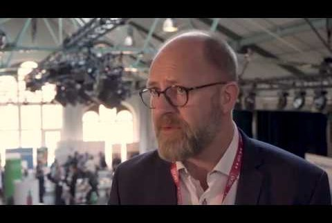 Peder Naerboe talks Nordic investment in infrastructure - vrEfdu5cUpw