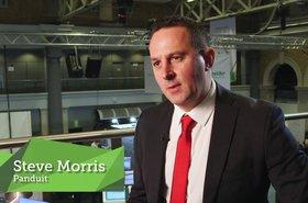 DCD Zettastructure: Steve Morris Interview - w7zsDfjj8r8