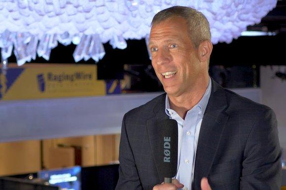 DCD New York Q&A with Kevin Brown, Schneider Electric - wNov_2BSMeA
