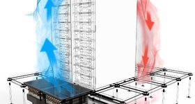 Innovación en acción: la empresa Alemana Weiss Raised Floor Systems presente en Data Center Dynamics México
