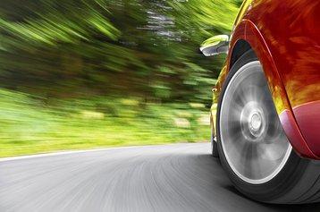 wheel traction