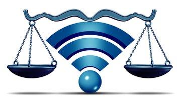 Internet / justice / legal
