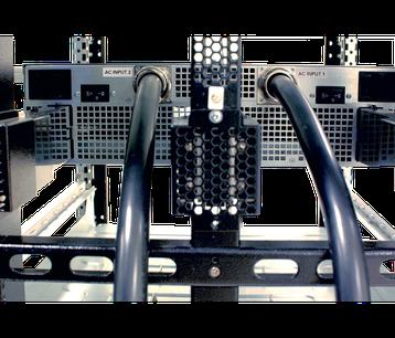 wiwynn open rack with rmc