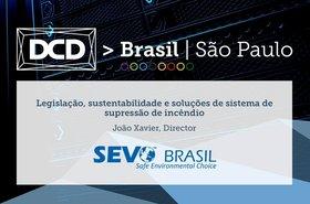 Solution Stage Sevo Systems, DCD BRASIL 2017 - wkGtVyKhPU4