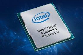 Xeon scalable