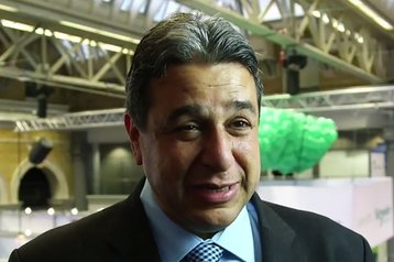 Yuval Bachar, Open19 President