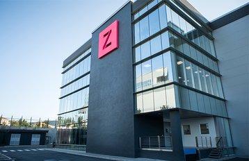 Zenium's Istanbul One data center
