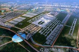 zhengzhou airport economic area royal haskoning dhv
